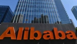 Alibaba dumping Chinese media company's shares after Beijing's clampdown on big-tech
