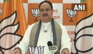 JP Nadda to virtually inaugurate BJP Mahila Morcha's two-day executive meeting today