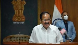 Venkaiah Naidu calls for addressing shortage of doctors, paramedical workers in mission mode