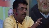 गोवा: भाजपा अध्यक्ष सदानंद शेट तनावड़े हुए कोरोना वायरस से संक्रमित, ट्वीट कर दी जानकारी