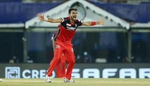 IPL 2021: Will take some time to sink in, says RCB's hat-trick hero Harshal