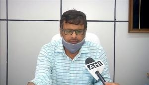 Cyclonic Gulab: IMD predicts heavy rainfall during next 2 days in districts adjoining Jharkhand, West Bengal
