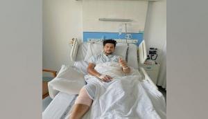India spinner Kuldeep Yadav undergoes successful surgery