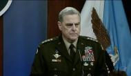 20 years presence in Afghanistan was strategic failure: Top US General