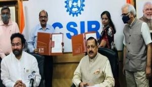 Jitendra Singh says, centre to set up science museums across the country