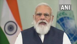 PM Modi congratulates winners of Healthgiri awards 2021
