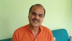 Adhir Ranjan Chowdhury urges West Bengal CM to increase ASHA workers' salaries