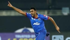 IPL 2021: Ashwin's intent was really positive against MI, says Shreyas Iyer