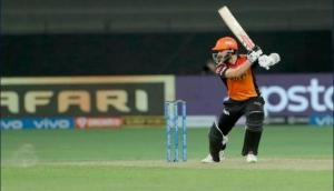 IPL 2021: New ball sat on the surface, it was 'challenging wicket' against KKR, says Williamson