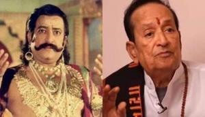'Ramayan' fame Arvind Trivedi passes away at 82
