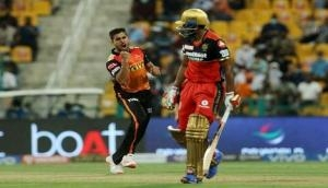 IPL 2021: Pace is Umran Malik's biggest asset, he has great control, says Jason Holder