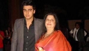 Arjun Kapoor remembers his 'Maa' Mona Kapoor in nostalgic post