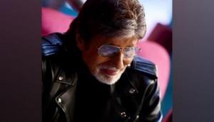 Amitabh Bachchan marks his 79th birthday with style