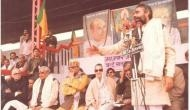 PM Modi pays tribute to Rajmata Vijaya Raje Scindia on her jayanti