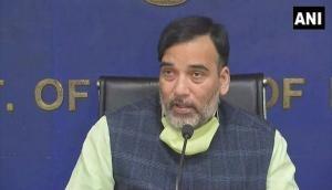 Delhi govt imposes fine of Rs 53.5 lakh at 165 construction sites