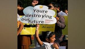 Climate change: Pakistan faces existential crisis