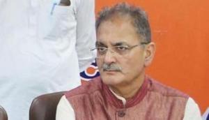 BJP leader Kavinder Gupta says situation in J-K deteriorating, demands action