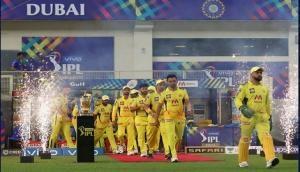 IPL 2021 Final: Faf du Plessis, Shardul, Jadeja shine as CSK defeat KKR to lift 4th IPL title