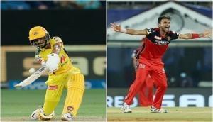 IPL 2021 Final: Ruturaj Gaikwad wins Orange Cap, Harshal Patel takes Purple
