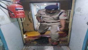 Chhattisgarh: Four CRPF personnel injured in minor blast at Raipur railway station
