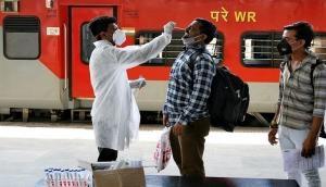 Coronavirus Pandemic: India reports 15,981 new COVID-19 cases