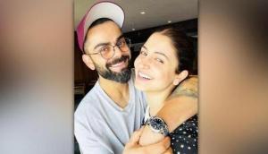 Anushka Sharma posts on 'love in the time of bubble life' with Virat Kohli