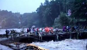 Kerala: Two shutters of Idukki dam to be opened tomorrow