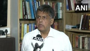 Taliban's capture of Afghanistan has emboldened radical outfits in South Asia: Manish Tewari