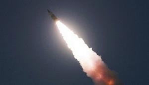 China says 'hypersonic missile' was routine spacecraft experiment