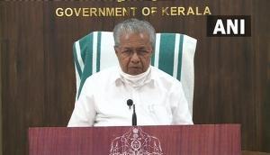 42 dead due to rains, landslides in Kerala since October 12: CM Pinarayi Vijayan