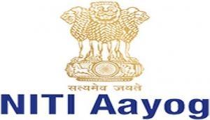 NITI Aayog launches Atal Innovation Mission digi-book