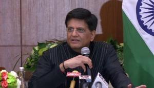 India crossing 100 crore COVID-19 vaccinations big achievement: Piyush Goyal