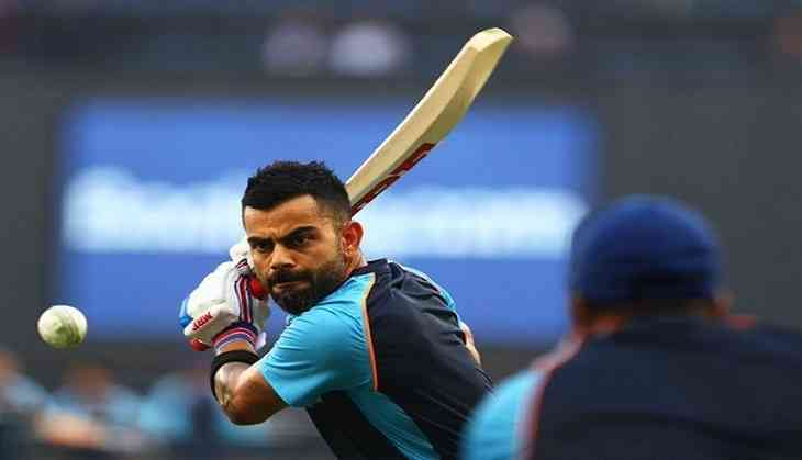 Virat Kohli left surprised with suggestion to drop Rohit for Ishan Kishan