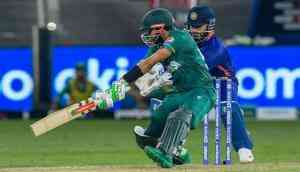 Babar Azam after Pak beat India says, focus remains to win entire tournament