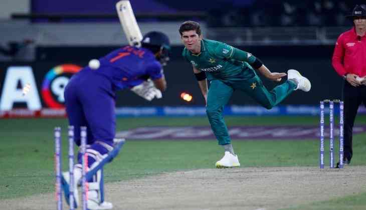 T20 WC: Virat Kohli lauds Shaheen Shah Afridi for bowling game-changing spell