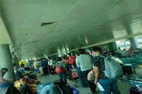 New travelling guidelines come into force today, categorisation of exempted countries leaves travellers confused