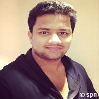 Sree Prasad Nair