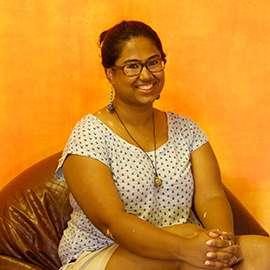 Durga M Sengupta