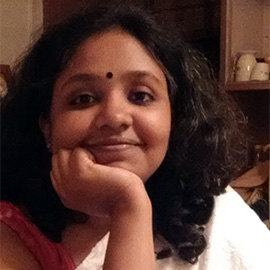 Savvy Soumya  Misra