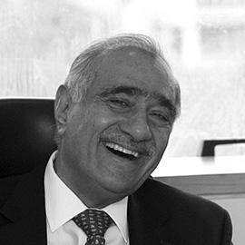 Mahmud  Durrani
