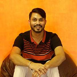 Rohan Raj