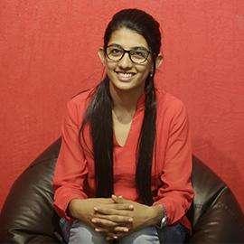Shamita Harsh