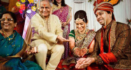 Bored with shaadi.com? Niche matrimonial sites are the in-thing