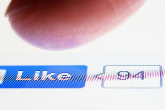 Read this to get more likes on your Facebook posts