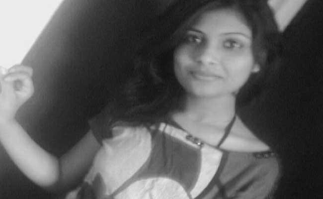 Namrata Damor