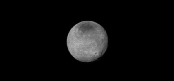 5 Pluto-NASA