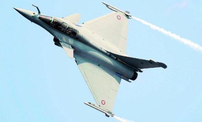 Rafale fighter  - PTI_0.jpg