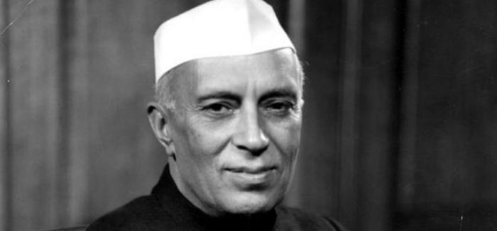 Jawaharlal Nehru_Patrika