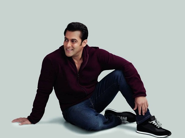 Salman Khan Being Human Photoshoot