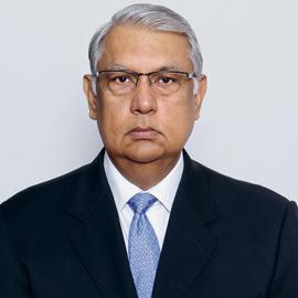 Pinak Ranjan  Chakravarty